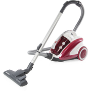 Hoover CU71CU15001 Curve Cylinder Vacuum Cleaner - Red