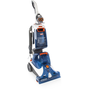 Vax W87DVB Dual V Advance Base Vacuum Cleaner