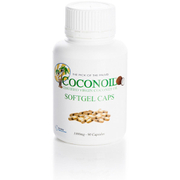 Coconoil Original Virgin Coconut Oil Soft Gel Capsules