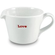 Keith Brymer Jones Small Jug - Love