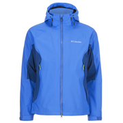 Columbia Men's On The Mount Stretch Jacket - Hyper Blue