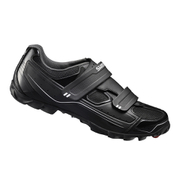 Shimano M065 SPD Cycling Shoes Black