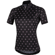 Nalini Women's Acquaria Short Sleeve Jersey - Black