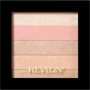 Revlon Highlighting Palette - Rose Glow
