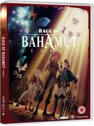 Rage of Bahamut