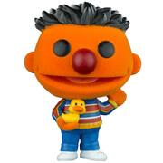 Sesame Street Ernie Pop! Vinyl