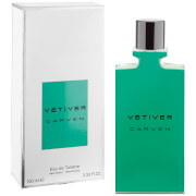 Carven Vetiver Eau de Toilette (100ml)