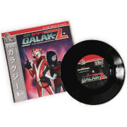 Bande Originale Galak-Z: The Dimensional (1LP) MGB