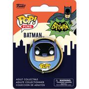 DC Universe POP! Pins Chapa 1966 Batman