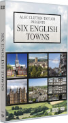Six English Towns - Series 1