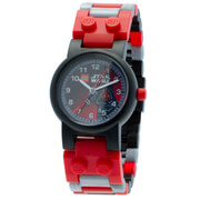 Reloj de pulsera de Darth Maul - LEGO Star Wars