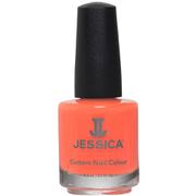 Jessica Nails Custom Colour Nail Varnish - Fashionably Late