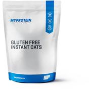 Gluten Free Instant Oats