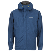Sprayway Men's Nyx II Waterproof Shell Jacket - Poseidon
