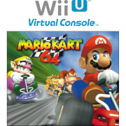 Mario Kart 64 - Digital Download