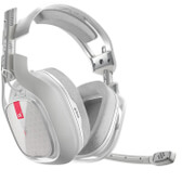 ASTRO Casque Gaming A40 TR - Blanc (PC)