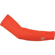 Sportful Fiandre Light NoRain Arm Warmers - Red