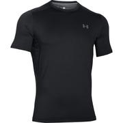 Under Armour Men's Raid Short Sleeve T-Shirt - Black/Grey