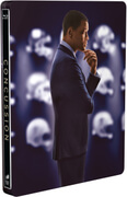 Concussion - Limited Edition Steelbook