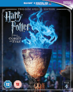 Harry Potter And The Goblet Of Fire 2016 Edition