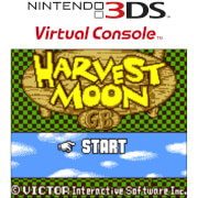 Harvest Moon - Digital Download