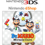 Dr. Mario: Miracle Cure - Digital Download