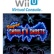 Super Ghouls'n Ghosts - Digital Download