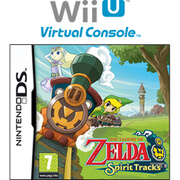 The Legend of Zelda: Spirit Tracks - Digital Download