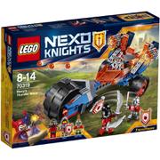 LEGO Nexo Knights: Macys Donnerbike (70319)