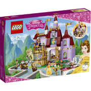 LEGO Disney Princess: Belle's Enchanted Castle (41067)