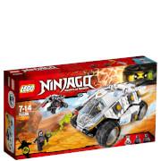 LEGO Ninjago: Titanium Ninja Tumbler (70588)