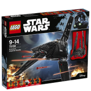 LEGO Star Wars: Krennics Imperial Shuttle (75156)
