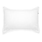 Hugo BOSS Loft Pillowcase - Milk