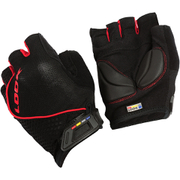 Look Road Race 2 Gloves - Black/Yellow