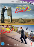 Better Call Saul - Seasons 1 & 2