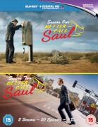 Better Call Saul - Seasons 1 & 2