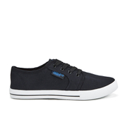 Henleys Men's Carlisle Pumps - Black