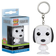 Llavero Pocket Pop! Peanuts Snoopy