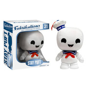 Ghostbusters Stay Puft Marshmallow Man Fabrikations Plush Figuur