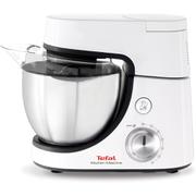 Tefal QB502140 Kitchen Machine - White