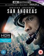 San Andreas - 4K Ultra HD