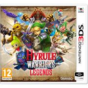 Hyrule Warriors: Legends - Digital Download