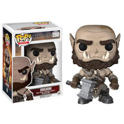 Warcraft Orgrim Funko Pop! Figuur