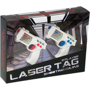 Laser Tag Shooting Game