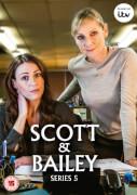 Scott & Bailey - Series 5