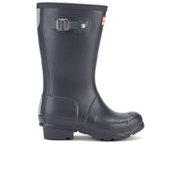 Hunter Kids' Original Wellies - Navy