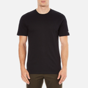 Carhartt Men's Short Sleeve Base T-Shirt - Black/White