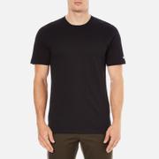 Carhartt Men's Short Sleeve Base T-Shirt - Black/White