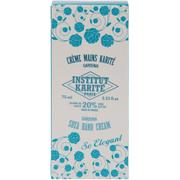 Institut Karité Paris Shea Hand Cream So Elegant - Gardenia 75ml