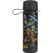 Star Wars Rebels Fles - Zwart